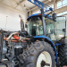 Ремонт трактора NEW HOLLAND T9.505